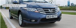 Honda car-myCars