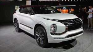 Mitsubishi-mycars