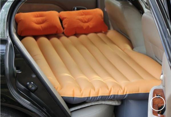 đệm hơi ô tô, giường hơi ô tô