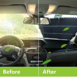 Tấm chắn kính chống năng đa năng ô tô xe hơi